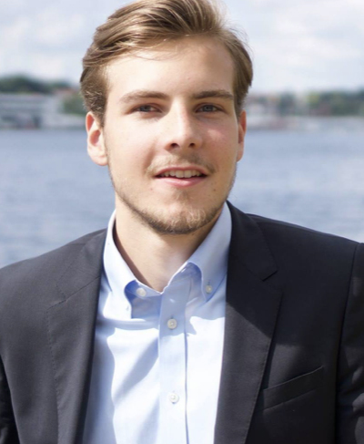 Justus Klebe